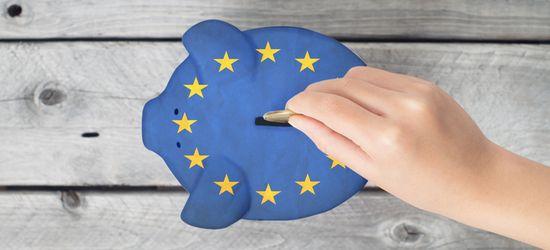 Рынки Европы воспылали