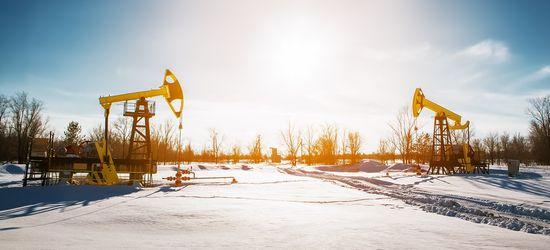 Нефть всё выше и выше