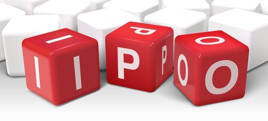 IPO и SPO российских
