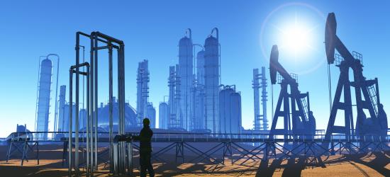 Американская нефть