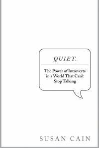 Тишина: сила интровертов