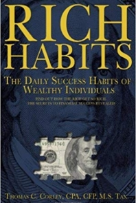 Rich Habits: The Daily