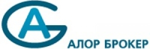Логотип АЛОР