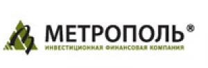 Логотип ИФК МЕТРОПОЛЬ