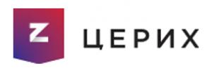 Логотип Церих