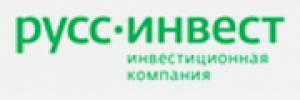Логотип РУСС-ИНВЕСТ