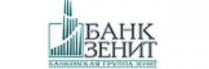 Сайт Банка ЗЕНИТ получил