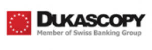 Логотип Dukascopy