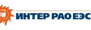 Логотип ИНТЕР РАО ЕЭС