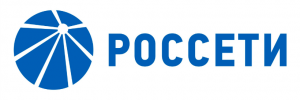 Логотип Россети