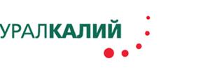 Логотип Уралкалий