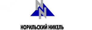 Логотип ГМК НорНикель