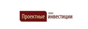 Логотип Проектные инвестиции