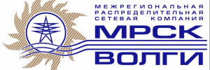 Логотип МРСК Волги