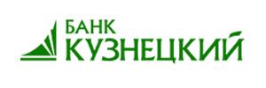 Логотип Банк Кузнецкий