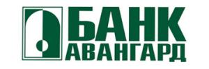 Логотип Банк Авангард