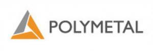 Логотип Полиметалл Интернэшнл