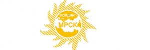Логотип МРСК Юга