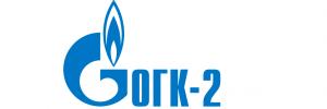 Логотип ОГК-2