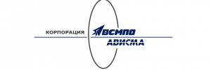 Логотип ВСМПО-АВИСМА
