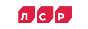 Логотип Группа ЛСР