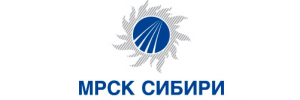 Логотип МРСК Сибири
