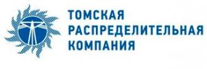Логотип Томская РК