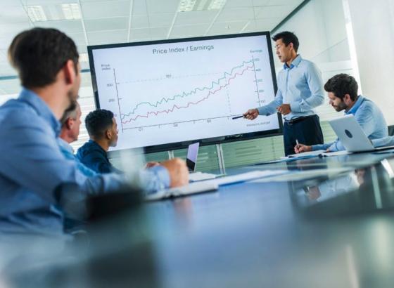 Менеджмент, маркетинг и