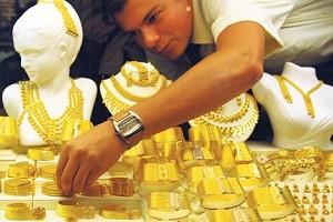 Импорт золота в Турцию