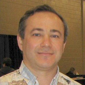 Greg Sigalov