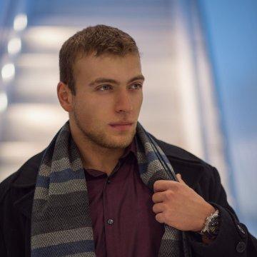 Alex Komyagin
