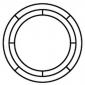 Логотип 0chain