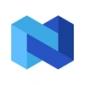 Логотип Nexo