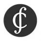 Логотип CREDITS