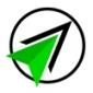 Логотип Dank Signals