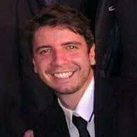 Daniel Vitorino