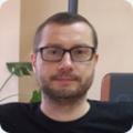 Dmitry Rozhkov