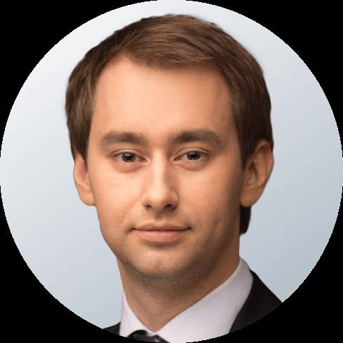 Evgeniy Borisenko