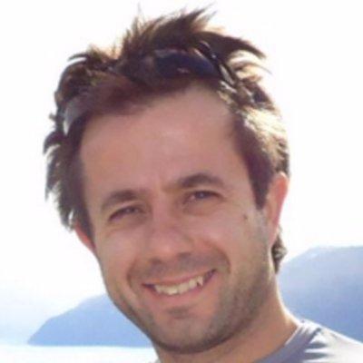Diego Emilio Cruces