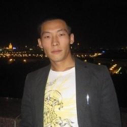 Chulwoo Hong
