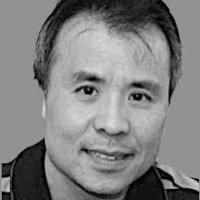 Jude Huang
