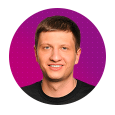 ANDREY SHIMANOVICH