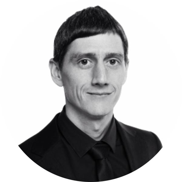 Aleksandr Bespalov