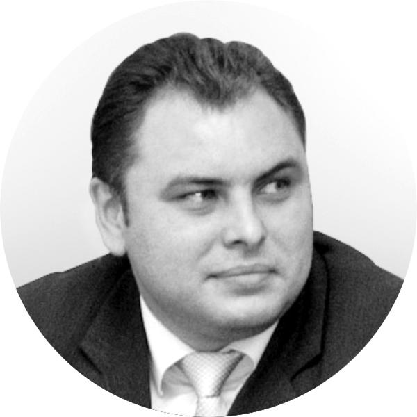 Nikita Polikarpov