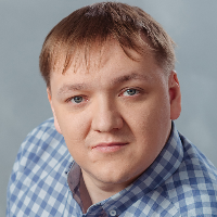 Alexey Lykov