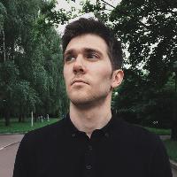 Dmitry Raskladka
