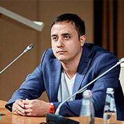 Aleksey Khayrutdinov