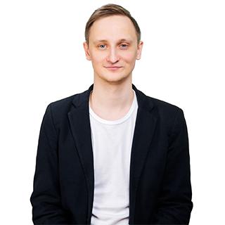 Mikhail Fadeev