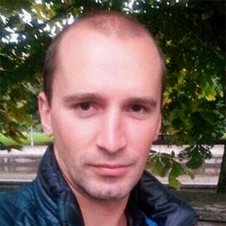 Dmitry Motorin