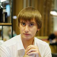 Dmitriy Morgun